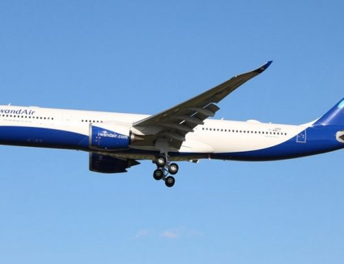 RwandAir to resume flights on August 1, starts with Africa routes