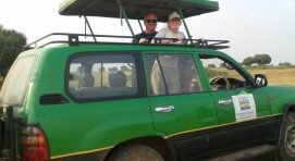 4X4 Safari Landcruisers For Hire In Uganda & Rwanda