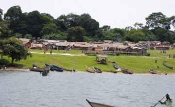 5 Days Uganda Fishing Safari to Lake Victoria and Ssese Islands
