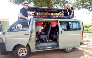 6 Days Scheduled Uganda Gorilla Safari Chimpanzee Trekking & Wildlife Safari in Uganda