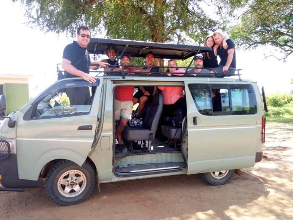 6 Days Scheduled Uganda Gorilla Safari Chimpanzee Trekking & Wildlife Safari in Uganda