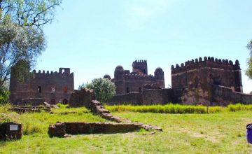7 Days Ethiopian tour to Historic route