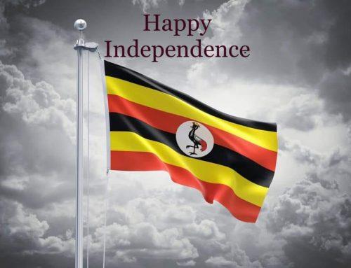 History Behind Uganda's Independence Day Celebrations