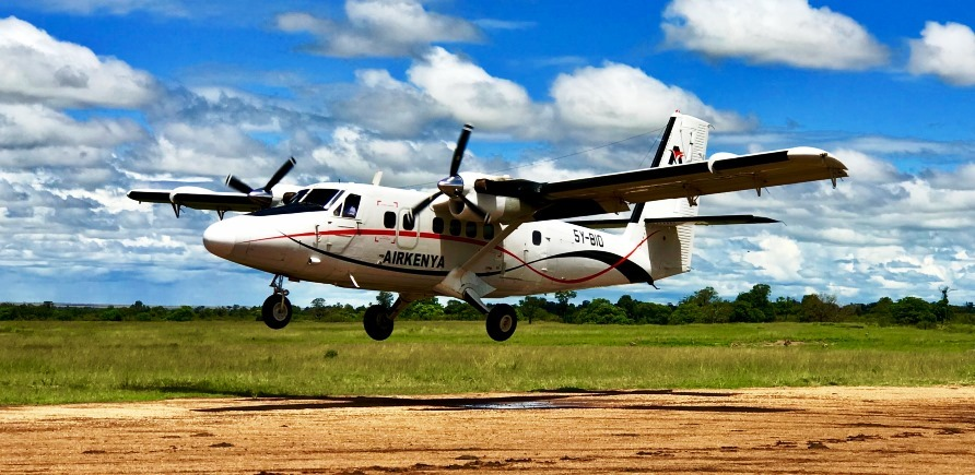 AIRKENYA Launches Masai Mara– Bwindi Flights – Uganda Safari News
