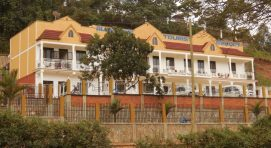 ALBERTINE TOURIST RESORT - KABALE