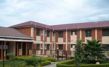 Acacia hotel - mbarara