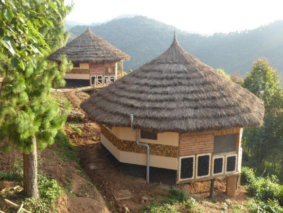 Agandi Lodge Bwindi