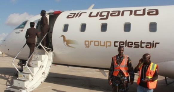 Air-Uganda