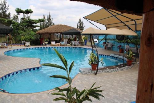 Al Cobra Hotel Rwanda