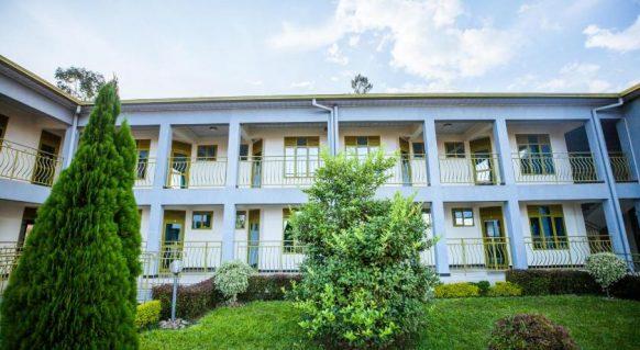 Anthurium Residential Hotel