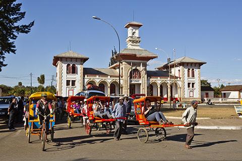 Antsirabe Madagascar Safari Tours