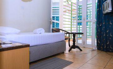 Aponye Hotel Kampala
