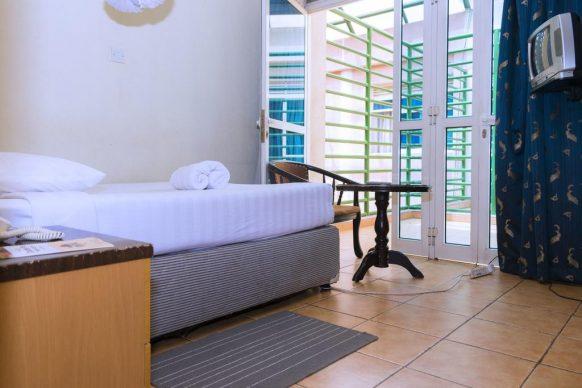 Aponye Hotel - Kampala