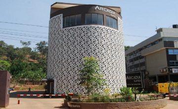 Arcadia Suites - Kampala