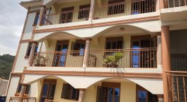 BUNYONYI HEIGHTS INN - KIBALE