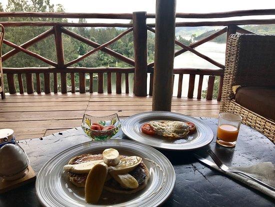 BUNYONYI VIEW GORILLA PACKERS - KABALE