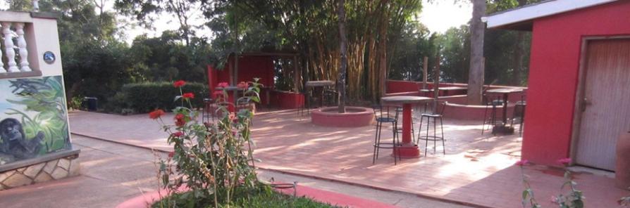 Backpackers Hostel- safari lodges in uganda
