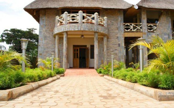 Baker's fort hotel