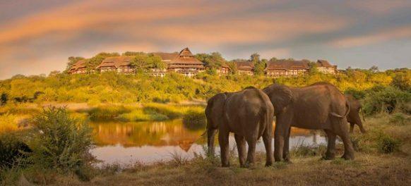 Bayete Guest Lodge Victoria Falls Zimbabwe botswana safari
