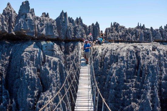 Bekopaka Madagascar Tour safari package