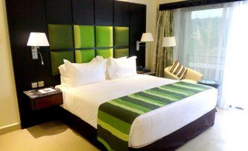 Best Western Premier Garden Hotel