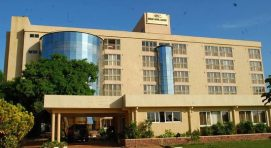Bomah hotel limited