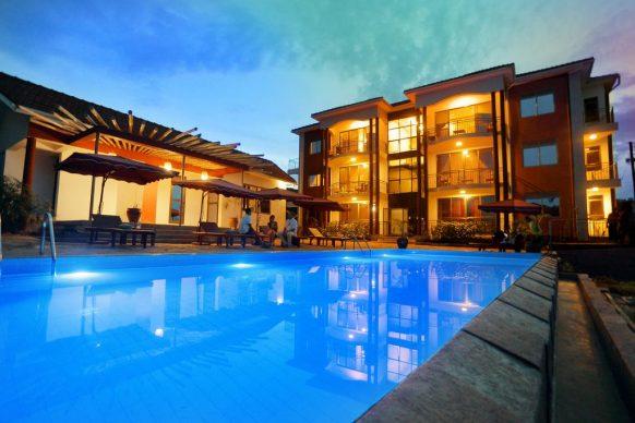 Bon Bini Residence - Muyenga, Kampala