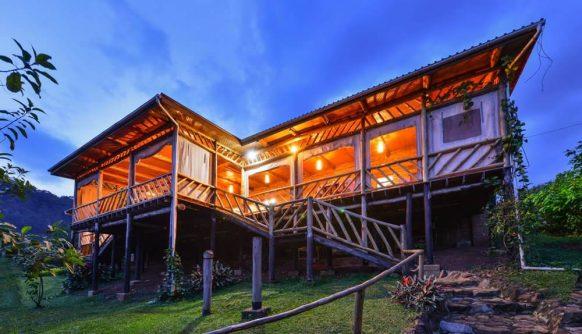 Buhoma Community Haven Lodge Bwindi
