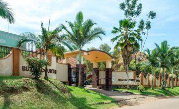 Buziga Country Resort - Kampala