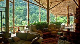 Bwindi Engagi Lodge