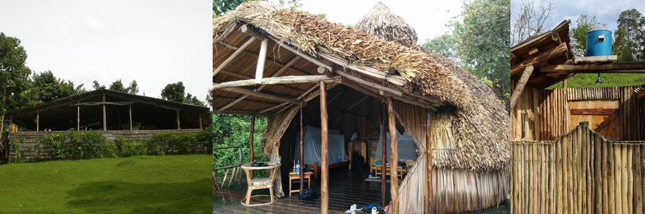 Byoona Amagara Island Retreat- accommodation in bunyonyi