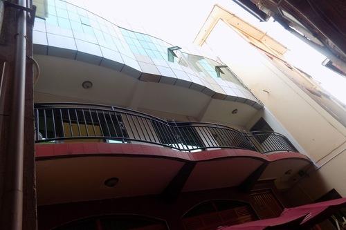 CITYMAX HOTEL - KABALE