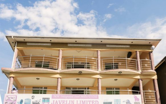 CITYVIEW HOTEL - FORT PORTAL