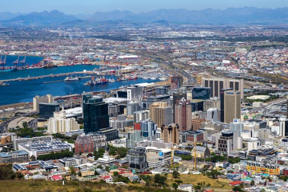 Cape Town City South Africa Safari Tours