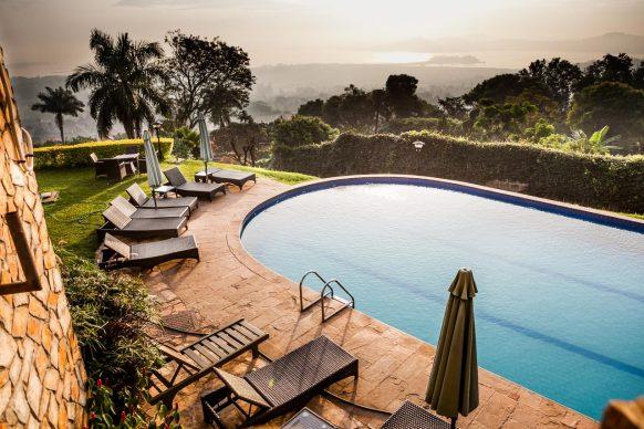 Cassia Lodge - Buziga, Kampala