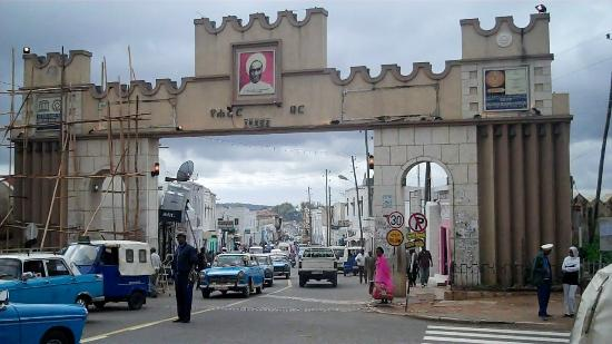 City of Harar Ethiopia Safari Tours Package