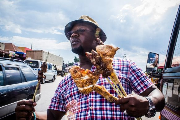 1 Day Jinja Tour Source Of The Nile Trip in Uganda Excursion