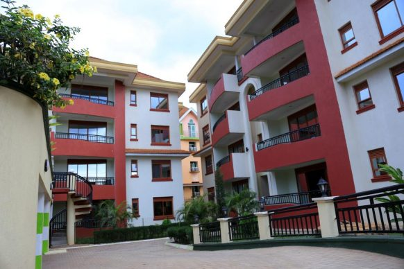 Dina Apartments