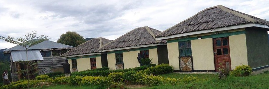 Eco Marvels Gorilla Resort - accommodation in bwindi np