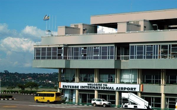 CAA Entebbe