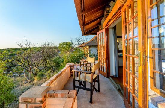 Etosha Safari Lodge Botswana Safari Tours Package