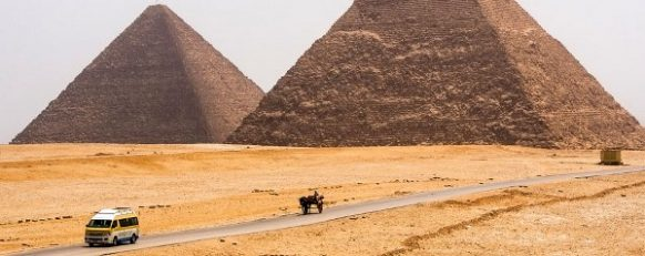 Explore Cairo egypt tour package