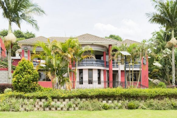 FORT FUN CITY HOTEL - FORT PORTAL