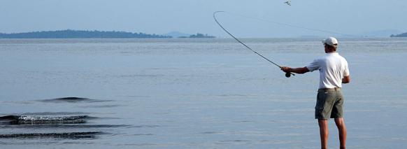 Uganda Fishing Safari to Lake Victoria