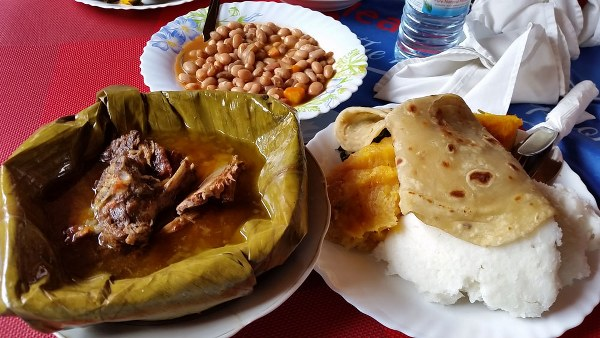 Food in Uganda – what food to expect on a Uganda Safari