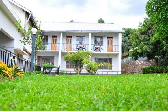 GREEN HILLS HOTEL - KABALE