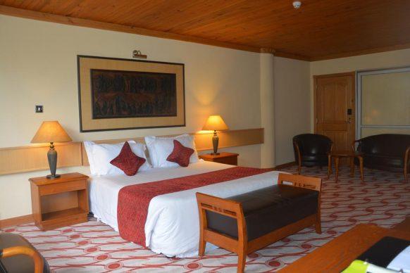 Golf Course Hotel - Kampala