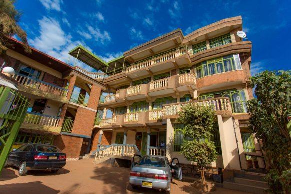 Heart Land Hotel Kigali