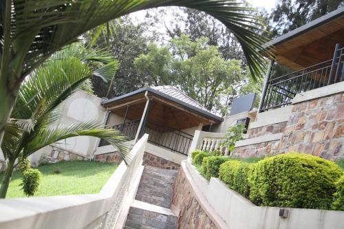 Hill Crest Hotel Kigali, Rwanda