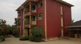 Homely nest hotel - mbarara